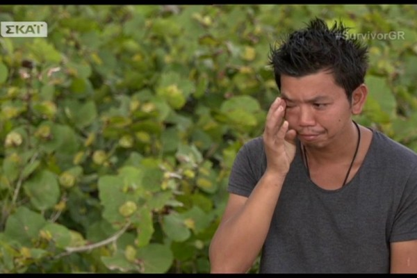 Survivor: Οι πρώτες δηλώσεις του Ορέστη Τσανγκ μετά την αποχώρηση από το παιχνίδι! Ποιο είναι το πρώτο πράγμα που θα κάνει; (video)