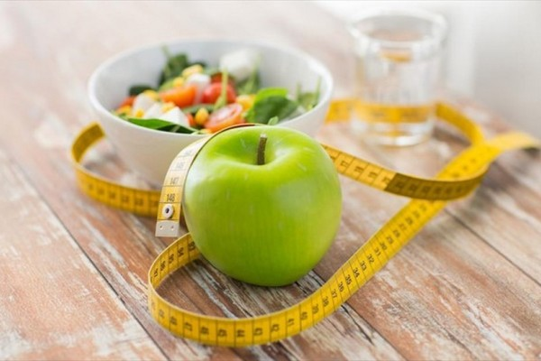 Δίαιτα express: Το πλάνο διατροφής 15 ημερών που θα διώξει τα περιττά κιλά αμέσως!