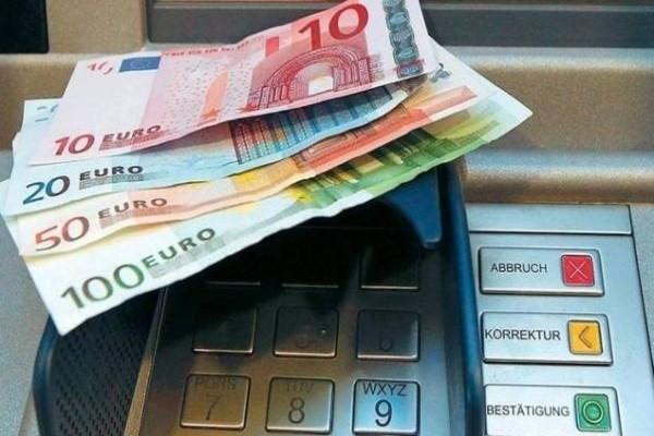 Μας συμφέρει: Έρχεται χαλάρωση των capital controls! Δείτε πόσα χρήματα θα σηκώνουμε στο εξής!
