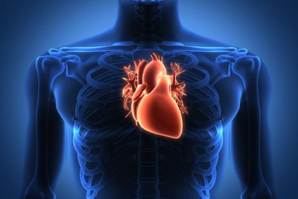 Σώζει ζωές: Αυτή είναι η ιδανική διατροφή για πρόληψη της στεφανιαίας νόσου!