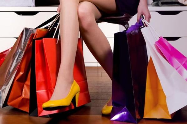 Τα 5 μεγάλα λάθη που κάνουμε όταν ψωνίζουμε ρούχα!