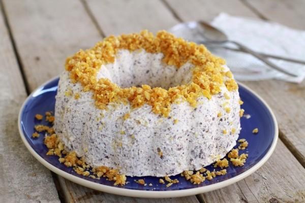 Δοκιμάστε να φτιάξετε την πιο νόστιμη τούρτα παγωτό