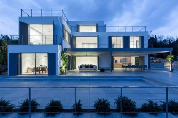 Κέρκυρα: Ανακαλύψαμε ίσως το ομορφότερο σπίτι στα Ιόνια (Photo)