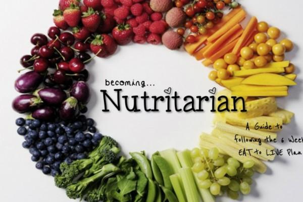 Nutritarian Διατροφή: Το πρόγραμμα που θα σε βοηθήσει να χάσεις βάρος και να προστατέψεις τον οργανισμό σου!