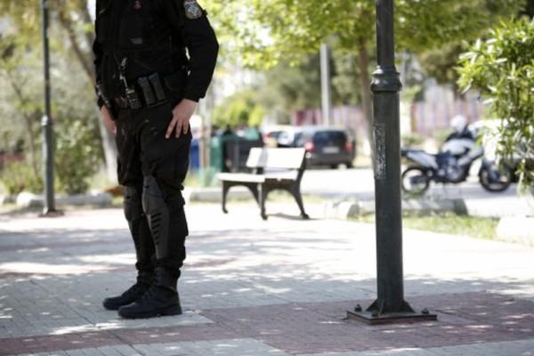 Σοκ στην Φωκίδα: Αυτοκτόνησε αστυνομικός με το υπηρεσιακό του όπλο!