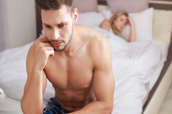 Όταν η κατάθλιψη εισέρχεται στην σεξουαλική σας ζωή! Όλα όσα πρέπει να γνωρίζετε...