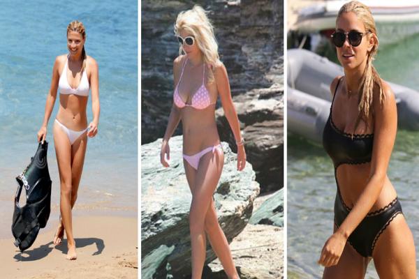 Θέλεις να αποκτήσεις το τέλειο κορμί για το καλοκαίρι: Αυτές είναι οι δίαιτες διάσημων Ελληνίδων!