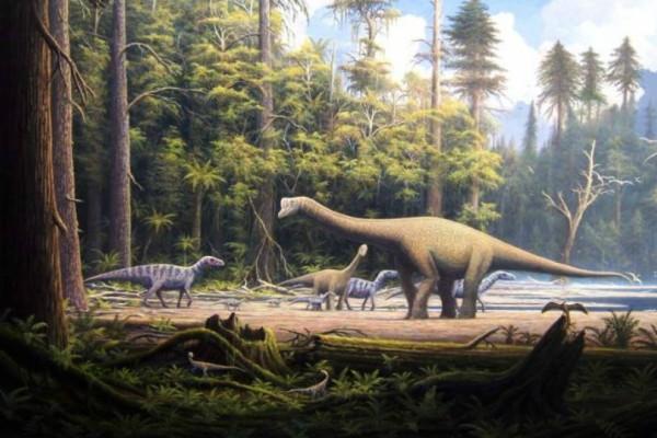 Όλα αλλάζουν για την ιστορία του πλανήτη Γη: Πού οφείλεται η εξαφάνιση των δεινοσαύρων (Photos+video)