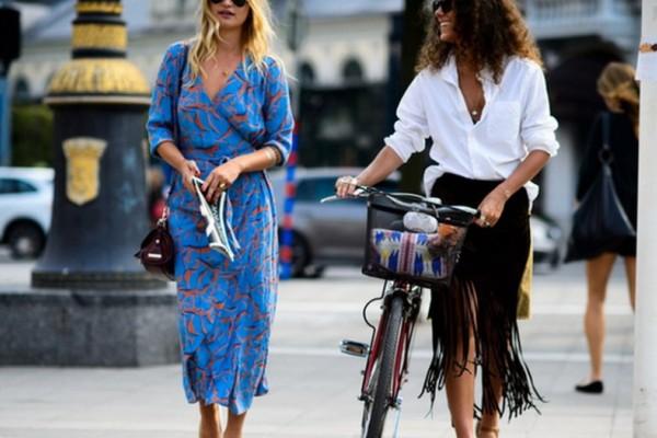 Κορίτσια, αυτή είναι η νέα τάση στη μόδα: Παντελόνες... από το πρωί ως το βράδυ! (Photos)