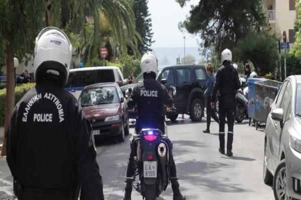 Θρίλερ με νεκρό στην Κυψέλη: Βρέθηκε μαχαιρωμένος 25χρονος άνδρας στην μέση του δρόμου!