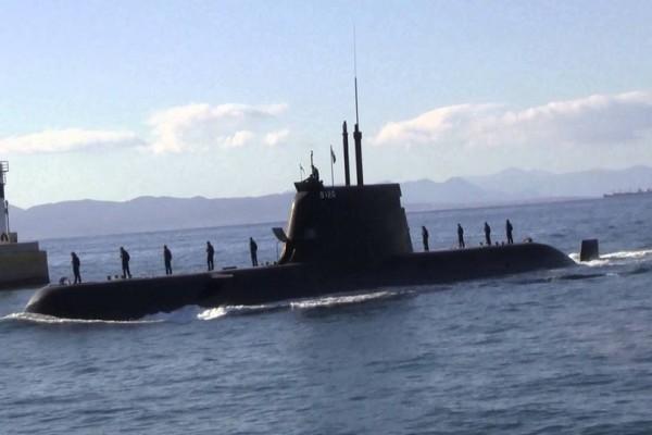 Τα ελληνικά υποβρύχια που έχουν γίνει φόβος και τρόμος των Τούρκων στο Αιγαίο! (Photos + video)