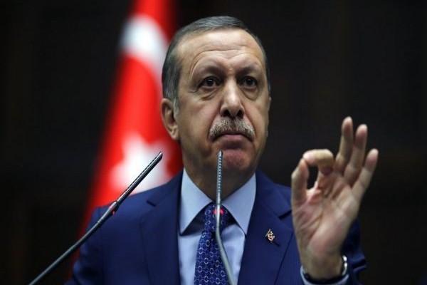 Είδηση - βόμβα: Πρόβλημα υγείας για τον Ερντογάν! Οργιάζουν οι φήμες λόγω της εξαφάνισής του! (Video)