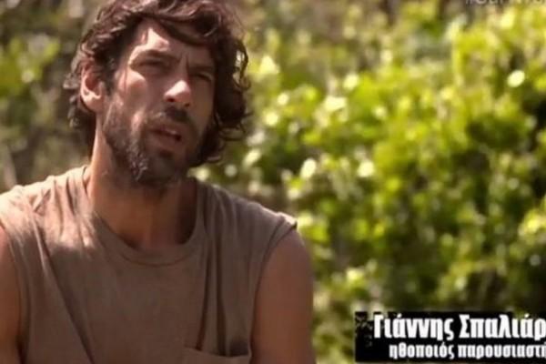 Survivor - Κόντρα χωρίς τέλος: Πανικός μεταξύ Σπαλ και μισθοφόρου! Τι συνέβη; (Video)
