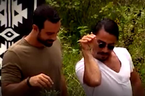 Survivor αποκλειστικό: Δείτε ποιον διάσημο Τούρκο σεφ θα έχουν καλεσμένο στο επεισόδιο της Κυριακής! Είναι αυτός που έχει τρελάνει το ίντερνετ
