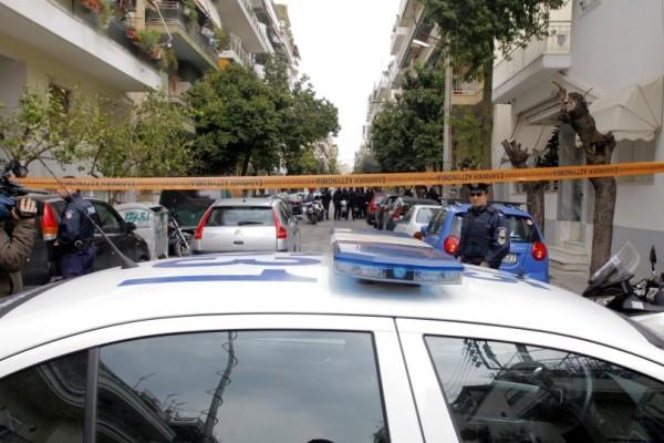 Άγριο έγκλημα στα Χανιά: Στραγγάλισε τον γείτονά του με σύρμα!