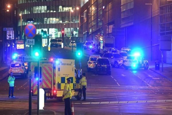Τρομοκρατία στο Μάντσεστερ: Αυτή είναι η βόμβα που σκόρπισε τον θάνατο σε 22 ανθρώπους! (photos)