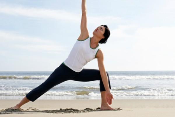 Κάντε αυτή την άσκηση καθημερινά και θα αποκτήσετε το σώμα των ονείρων σας!