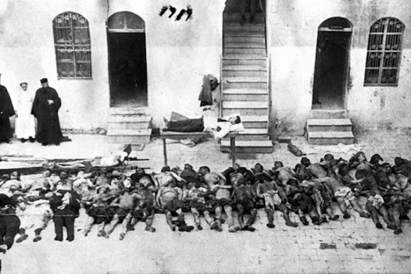 Σαν σήμερα 1919: Η συγκλονιστική ιστορία της γενοκτονίας των Ποντίων, ενός από το μεγαλύτερα εγκλήματα της ανθρωπότητας!