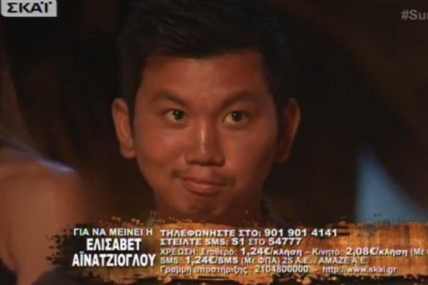 Survivor - αποχώρηση: Έφυγε ο Τσανγκ και το δέχτηκε με έκπληξη, αλλά ταπεινά! Απόλυτη επιβεβαίωση για το athensmagazine.gr (Video)
