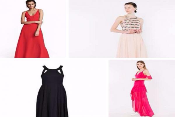 Κι όμως, κάνει σε όλες: Αυτό είναι το φόρεμα που κολακεύει κάθε γυναίκα και το θες πολύ! (Photos)