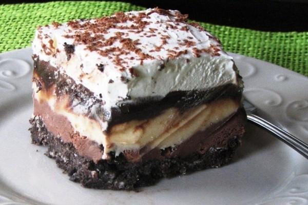 Φτιάξτε τα πιο ωραία γλυκά ψυγείου σε 5 λεπτά