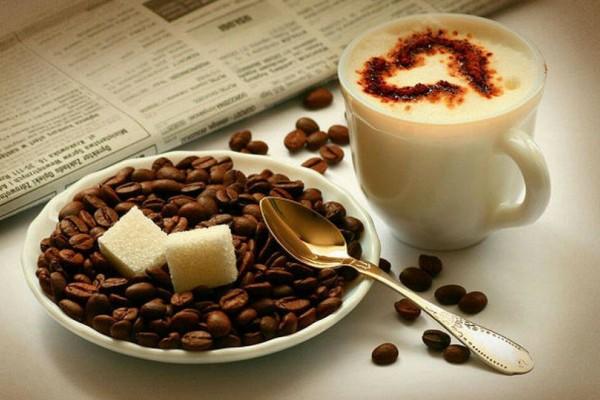 Πίνετε ντεκαφεϊνέ καφέ; Αυτά είναι τα μεγάλα διατροφικά οφέλη που αγνοείτε μέχρι σήμερα