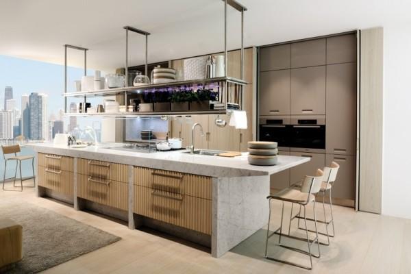 Οι πιο εντυπωσιακές ιδέες για να ανανεώσετε την κουζίνα σας (Photo)