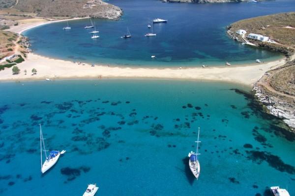Γραφικό, πανέμορφο και τρελά οικονομικό! Αυτό είναι το μικρό νησί του Αιγαίου που αποτελεί hot προορισμό (photos)