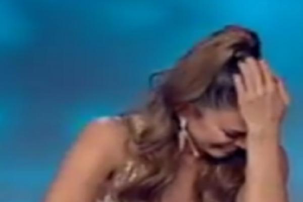 YFSF: Το ξεκαρδιστικό σαρδάμ της Έλλης Κοκκίνου που λίγο έλειψε να τινάξει στον αέρα το show! (video)