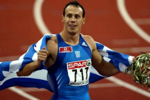 Η νέα ζωή του Κώστα Κεντέρη! Με τι ασχολείται σήμερα ο πρώην Ολυμπιονίκης;