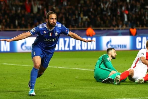 Champions League: Καθάρισε από το πρώτο ματς και πάει τελικό η Γιουβέντους!
