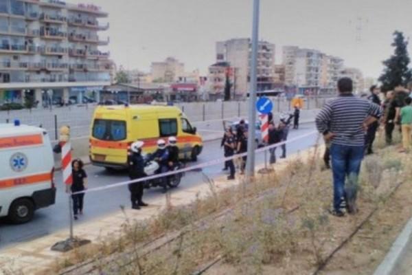 Θρίλερ στη Θεσσαλονίκη: Κρατούμενος πήρε το όπλο αστυνομικού και πυροβολούσε - Πληροφορίες ότι αυτοκτόνησε