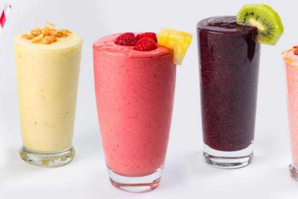 Θέλεις επίπεδη κοιλιά άμεσα; Δοκίμασε αυτό το smoothie!