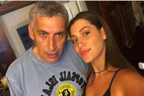 Η κόρη του Παναγιώτη Φασούλα είναι κουκλάρα και ακολουθεί τα χνάρια του πατέρα της! (Photos)