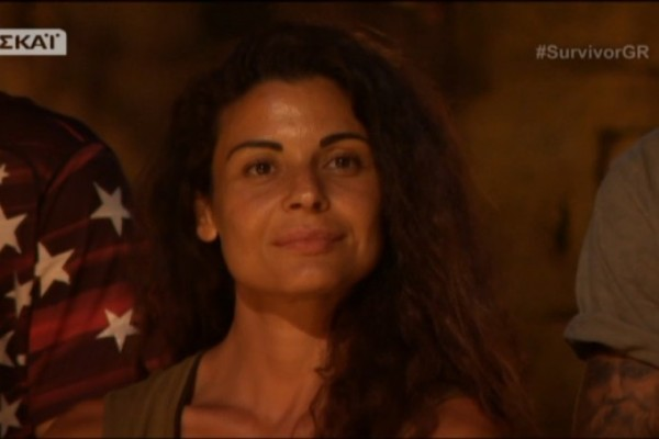 Τι έχουμε εδώ; Η Ειρήνη Κολιδά σε νυχτερινή έξοδο με πρώην παίκτη του Survivor! (Photo)