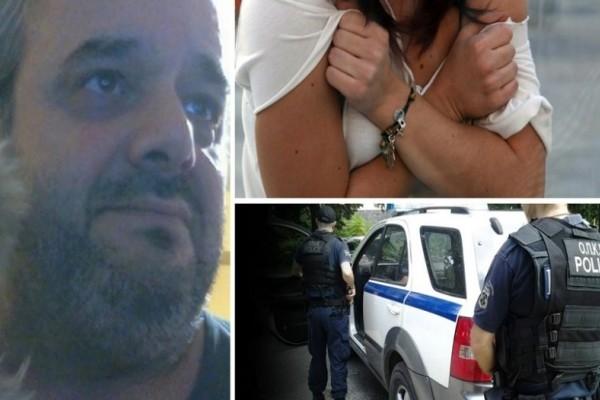 Αποκάλυψη: Τα μυστικά του τυφλού βιαστή από την πρώην σύντροφό του... Ναι, υπήρχε και τέτοια! Μέχρι και τατουάζ είχε χτυπήσει με το όνομά του! (Photos & Video)