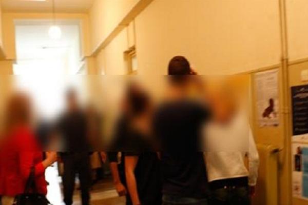 Ηράκλειο: Άγριο λιντσάρισμα στον πατέρα που βίαζε την 14χρονη κόρη του! (video)