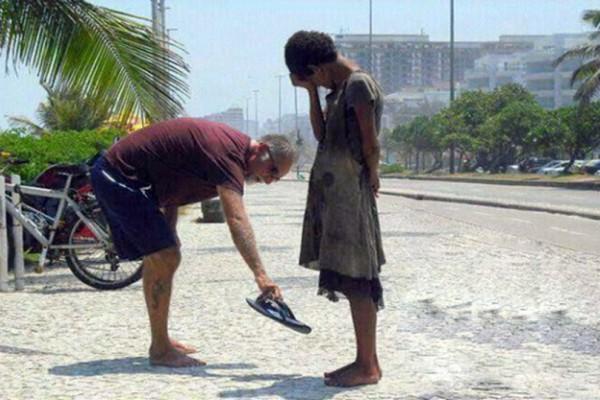 Μία άδικη πραγματικότητα: Να γιατί η ζωή δοκιμάζει σκληρά τους καλούς ανθρώπους!