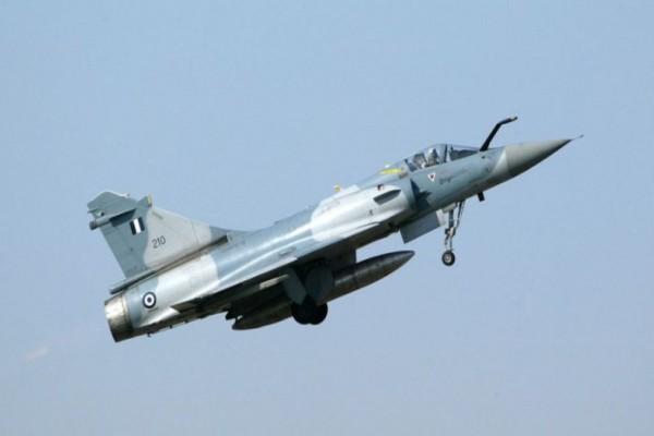 Νέο βίντεο - ντοκουμέντο: Καρέ - καρέ η διάσωση του πιλότου του Mirage 2000! (Video)