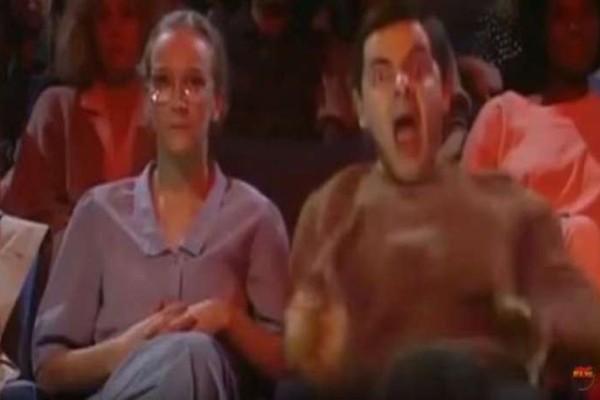 Δεν ξανάγινε: Ο Mr. Bean σε σποτάκι του... ΠΑΜΕ! (video)