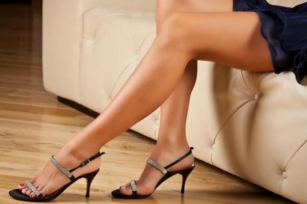 Κότσι στο πόδι! Πως δημιουργείται και πως μπορείτε να απαλλαγείτε από αυτό;