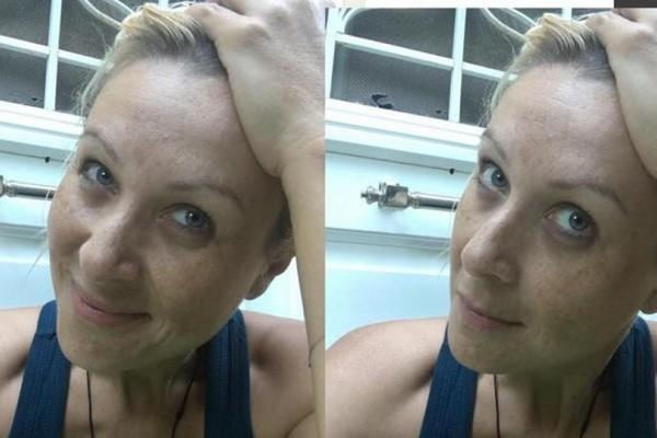 Αυτό είναι το πραγματικό πρόσωπο των Ελληνίδων σταρ χωρίς μακιγιάζ! Δείτε τις και θα χάσετε κάθε ιδέα... (photos)