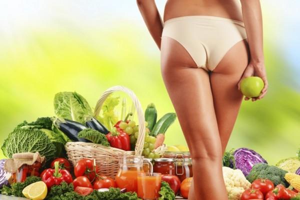 Δίαιτα - express: Χάστε 5 κιλά σε μια εβδομάδα!