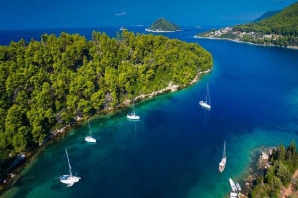 Αποθέωση: Αυτό είναι το ελληνικό νησί που