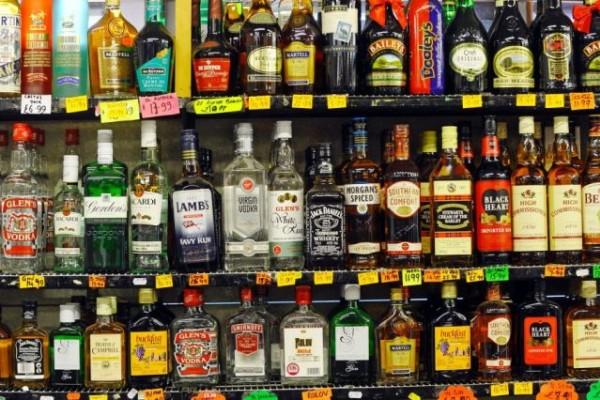 Το γνωρίζατε; Αυτά είναι τα αλκοολούχα ποτά που σας αδυνατίζουν!