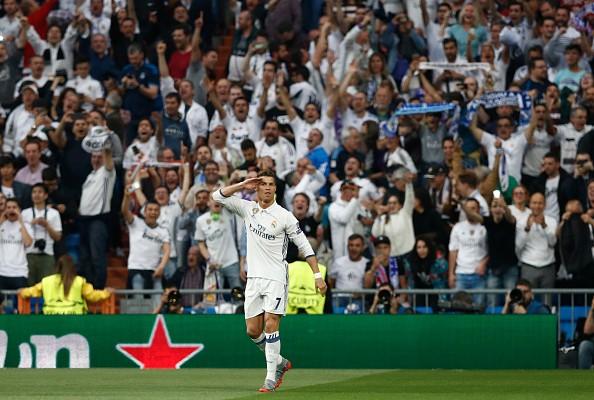 Champions League: Πάτησε την Ατλέτικο ο Κριστιάνο και στέλνει τελικό και πάλι την Ρεάλ!