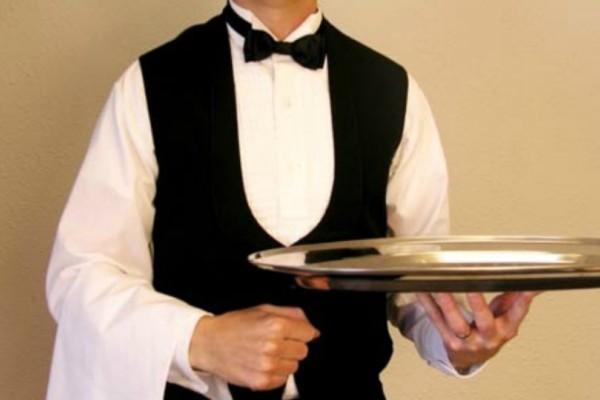 Αυτά είναι τα πιο συχνά και τα πιο ενοχλητικά λάθη που κάνουνε οι σερβιτόροι!
