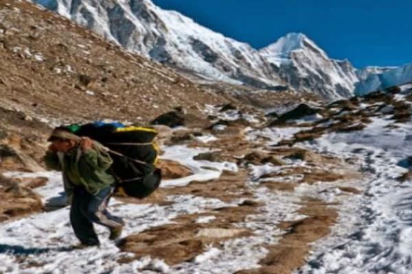 Νέα έρευνα βρήκε τα μυστικά του λαού Σέρπα των Ιμαλαΐων! Πως έχουν καταφέρει να εξελιχθούν σε υπεράνθρωπους ορειβάτες; (video)