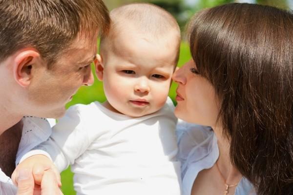 Αυτή είναι η ιδανική ηλικία για να γίνεις γονιός - Θα εκπλαγείς με τα αποτελέσματα της έρευνας (Photo)