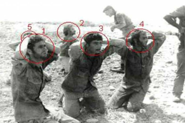 Νέα έρευνα που σοκάρει! Αποκαλύφθηκε η βαρβαρότητα των Τούρκων κατά των Ελλήνων αιχμαλώτων της Κύπρου! (Photos+video)